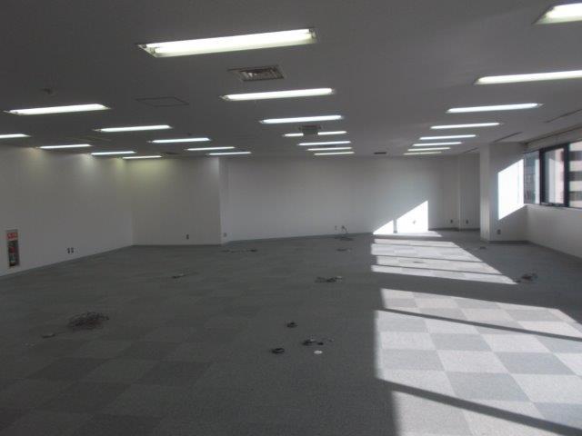 事務所改造