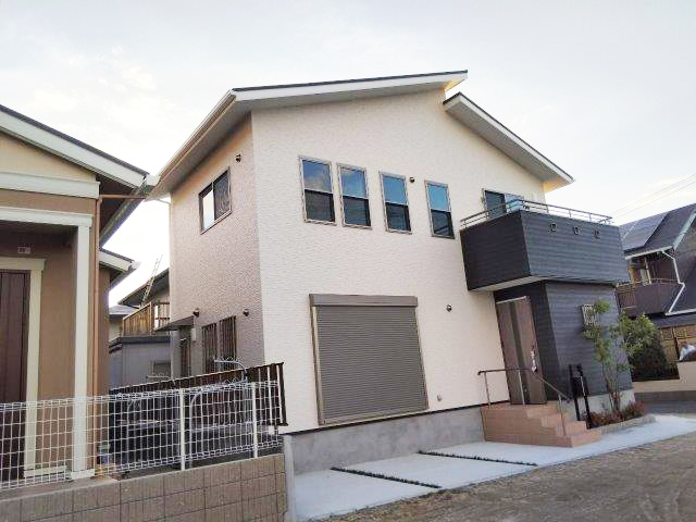 建売住宅(福岡市早良区田村)
